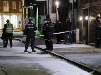 Image: Politiet jakter gjerningsperson etter knivstikking i Trondheim