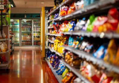 Image: Matprisene kan stige kraftig på grunn av økte råvarepriser