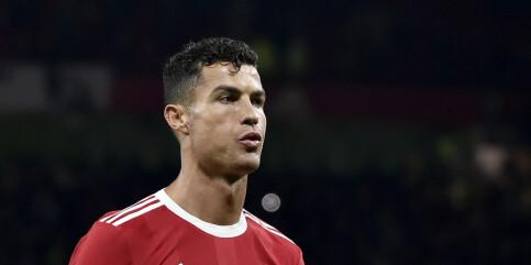 Image: Ronaldo: – Fansen fortjener bedre enn dette