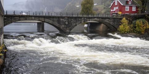 Image: BT: De savnede er fra Askøy
