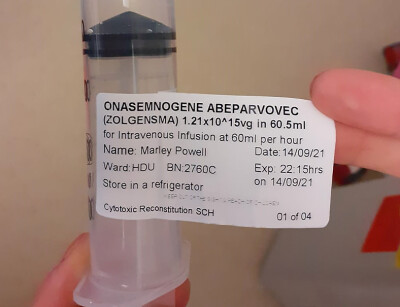 Image: Norge godkjenner «verdens dyreste medisin»
