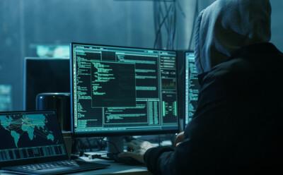 Image: Verdensomspennende politirazzia mot det mørke nettet