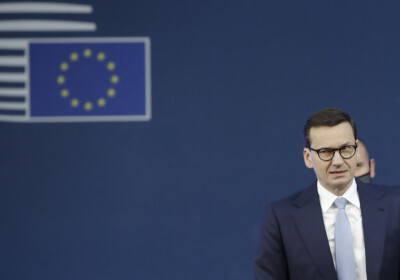 Image: EU-domstolen gir Polen dagbøter