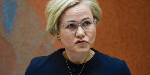 Image: Helseministeren: Nasjonale coronatiltak kan bli aktuelt